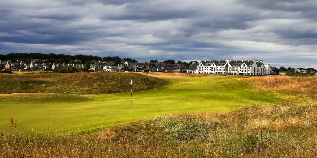Carnoustie Links Classic