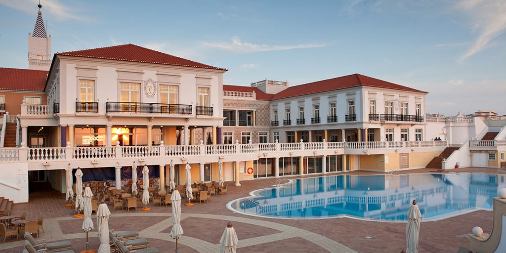 Hotel Marriott Praia d'El Rey Golf & Beach Resort
