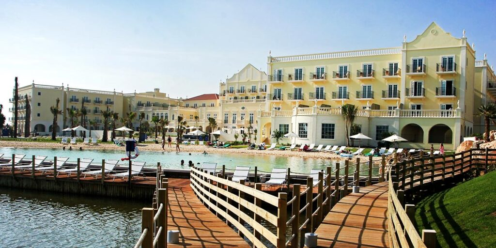 The Lake Spa Resort Vilamoura