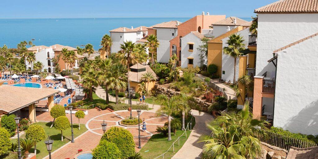 Aldiana Alcaidesa Hotel