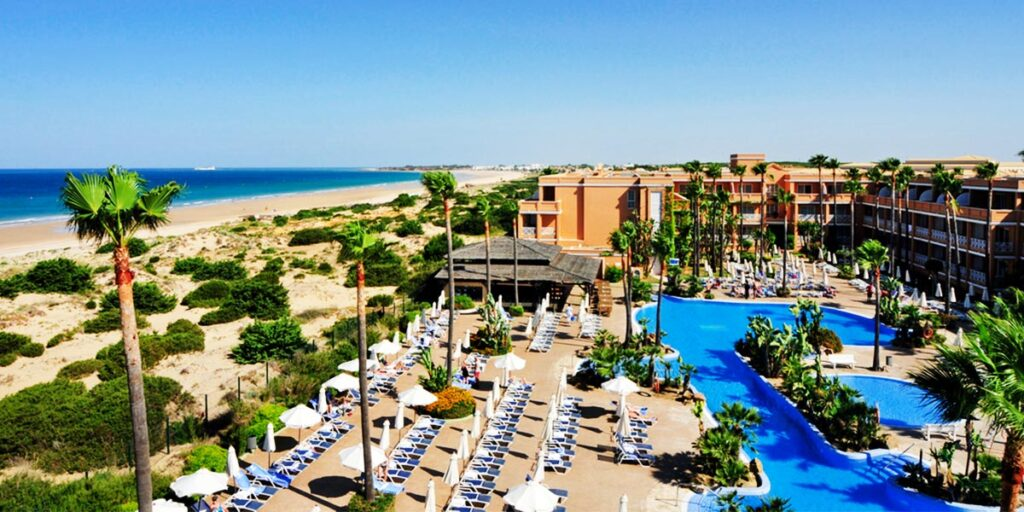 Hipotels Barrosa Park Hotel