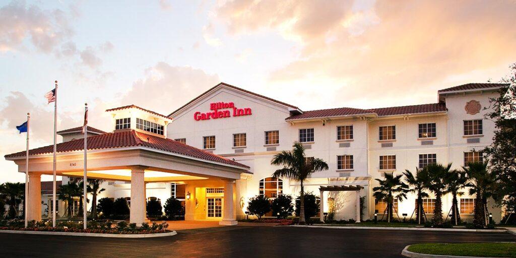 PGA Village - Hilton Garden Inn