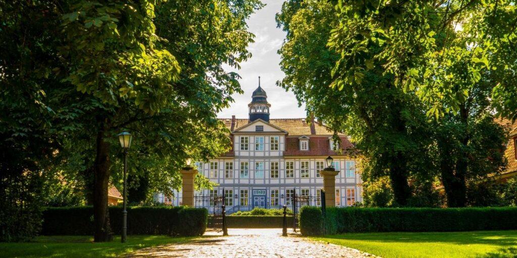 Schloss Lüdersburg Classic