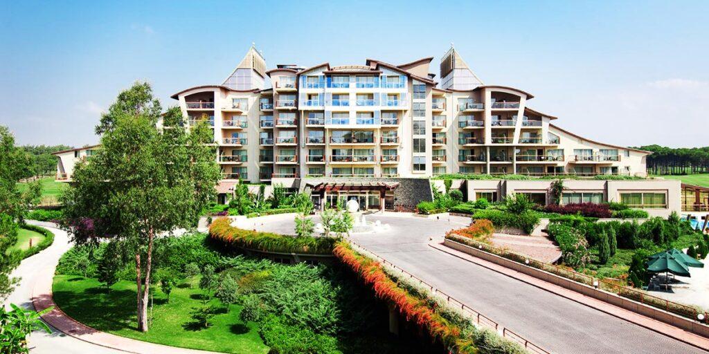 Hotel Sueno Belek