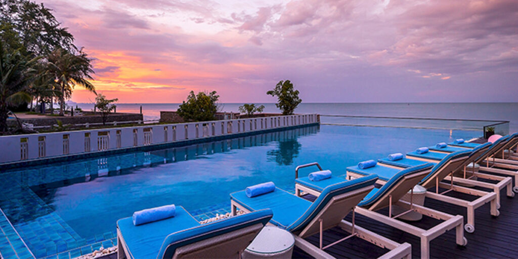 The Rock Hua Hin Resort & Spa