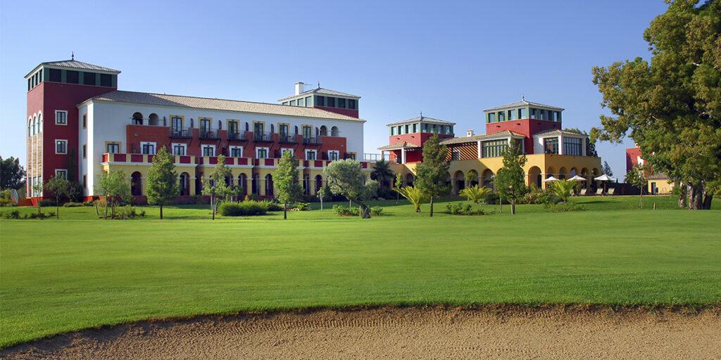 Isla Canela Hotel med Mads Riis & Nicolas Bay