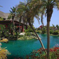 green2green.dk - Hoteller/Resorter - Hotel Alicante Golf