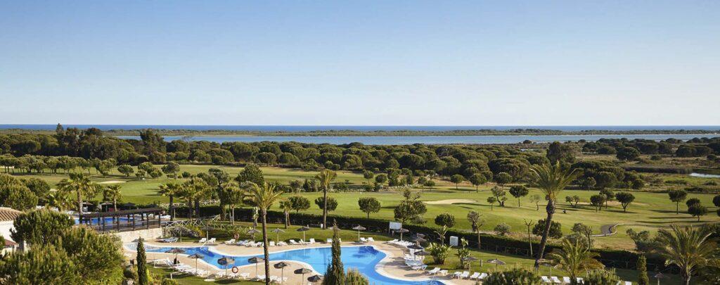 El Rompido The Hotel med Thomas Dam Nilsson