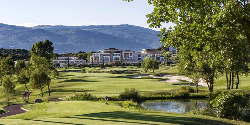 Royal Mougins Golf & Resort