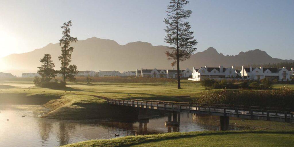 Cape Town, Vinlandskabet & Safari i Sabi Sabi (14nætter)