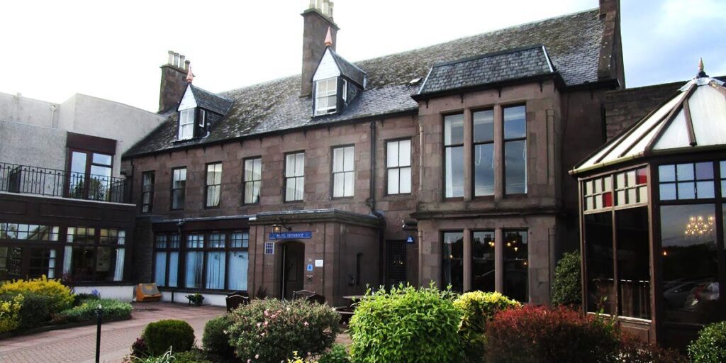 Links Hotel Montrose