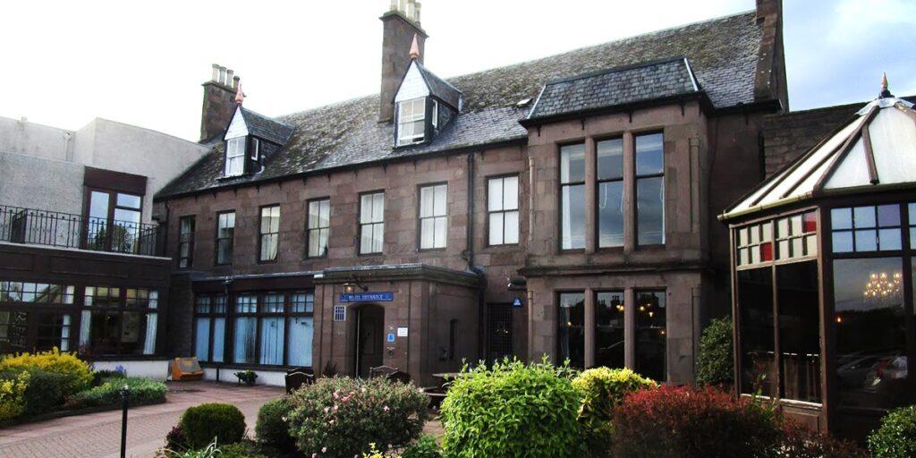 Links Hotel Montrose