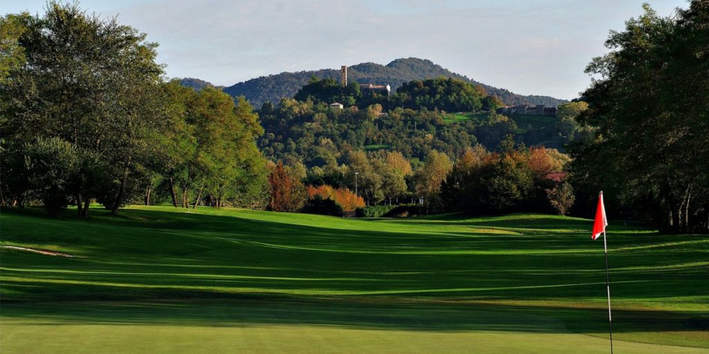 Asolo Golf Foresteria