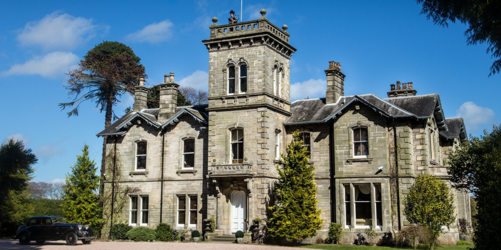 Eden Mansion St Andrews