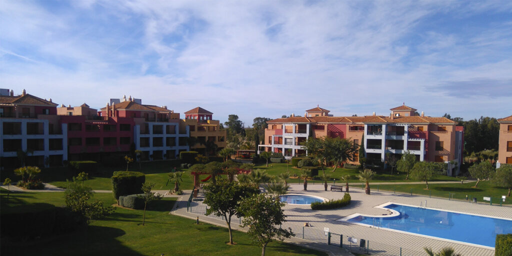 Apartments Isla Canela Golf