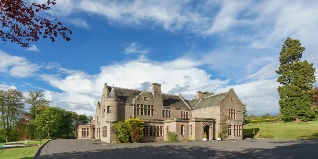 Murrayshall Hotel & Golf