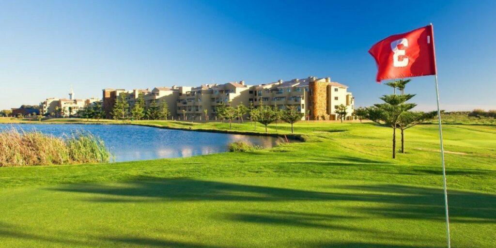Andalusien med Odder Golfklub