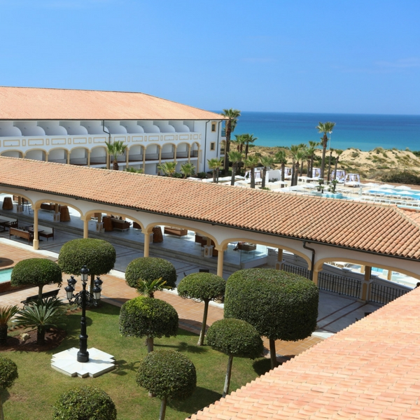 Iberostar Andalucia Playa Classic