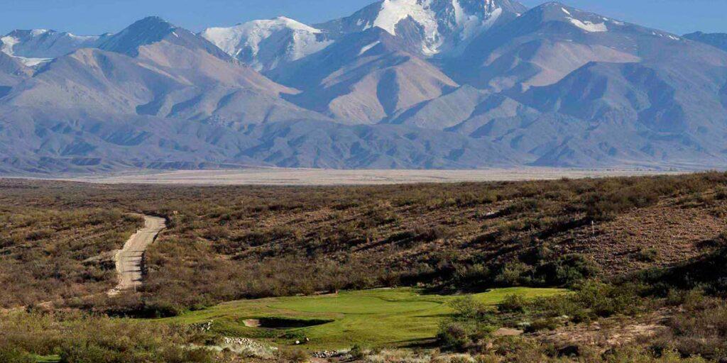 Rundrejse Argentina og Chile