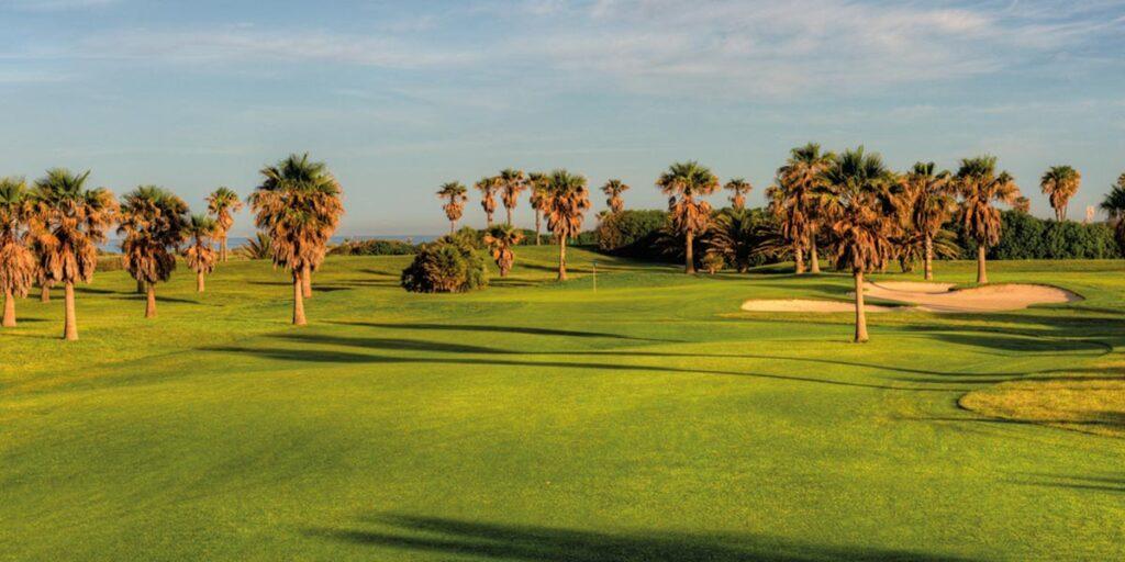 Golfskole til Spanien med PGA Pro Søren Jensen