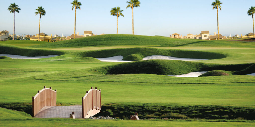 Golfskole med Nicolas Bay & Mads Riis