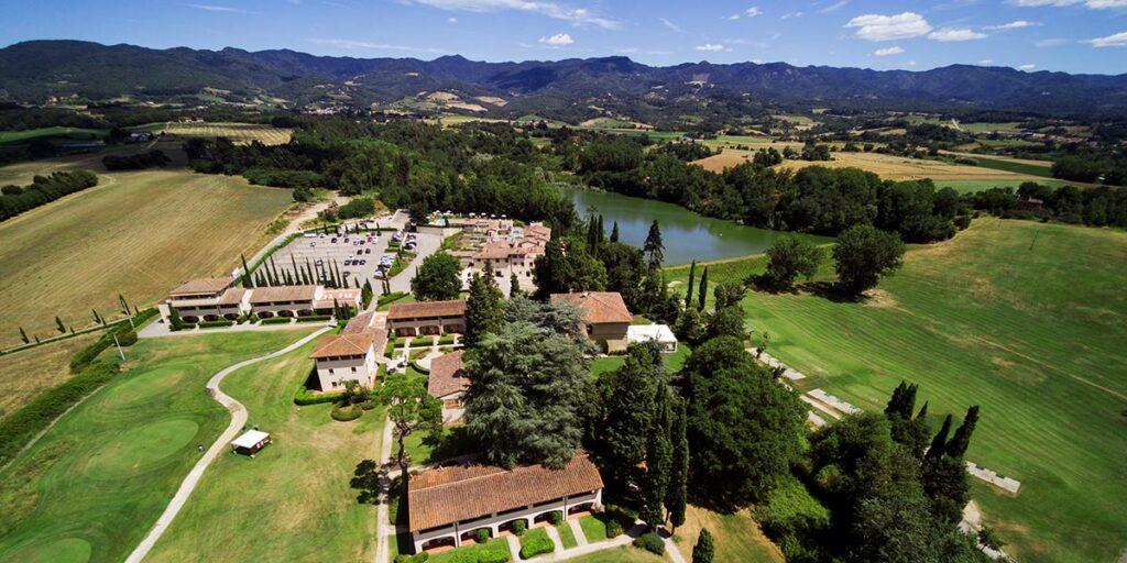 Toscana - På eventyr med da Vinci