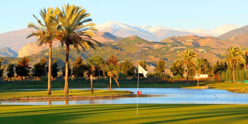 Playa Granada Classic