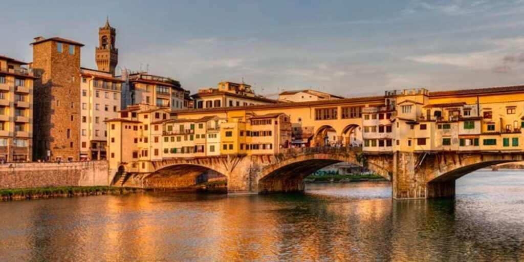 Toscana - På eventyr med da Vinci 2020