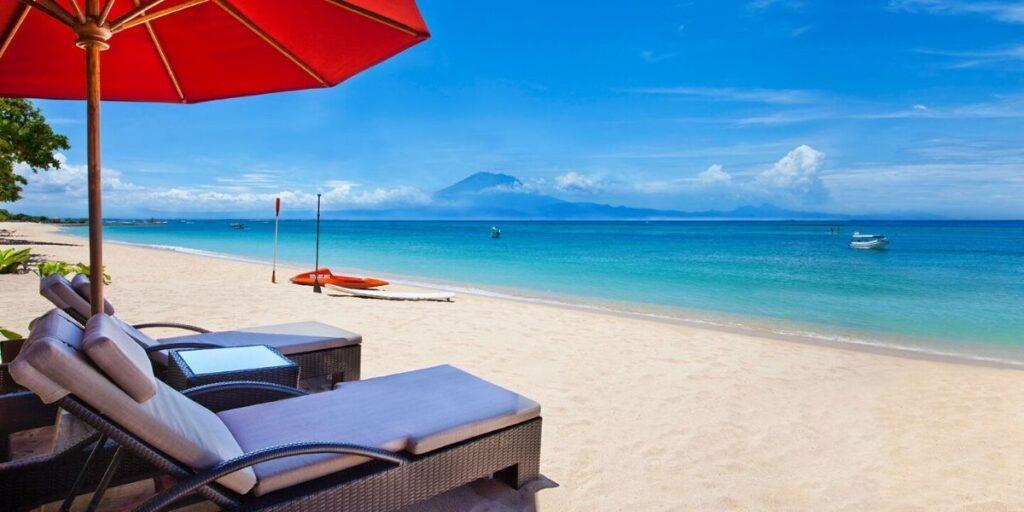 Eventyrlige Bali
