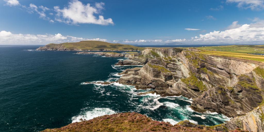 Det sydvestlige Irland