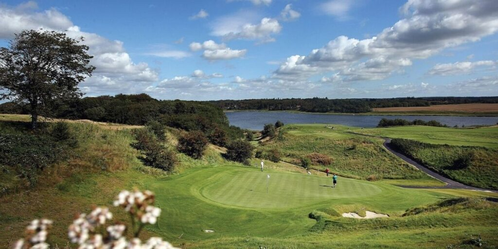 HimmerLand Classic