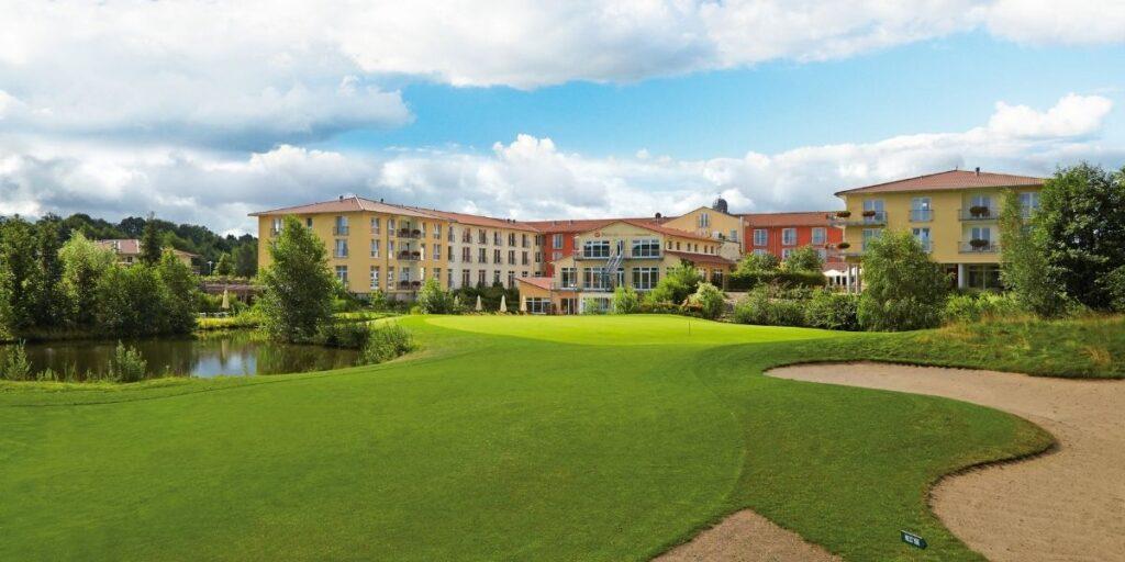 Castanea Golf & Spa Classic