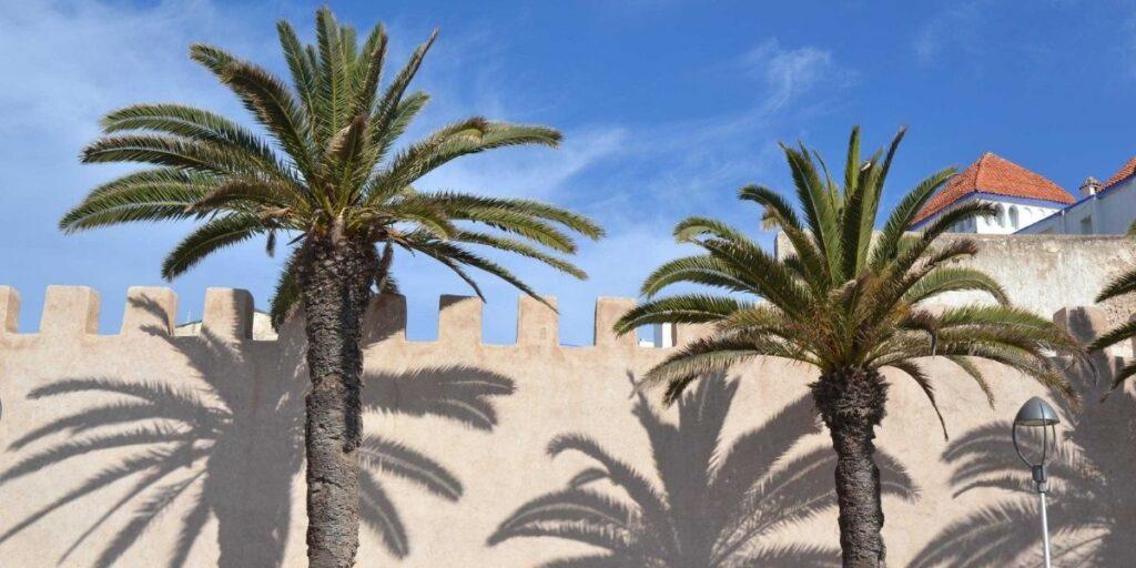 Marrakech & Essaouira rundrejse