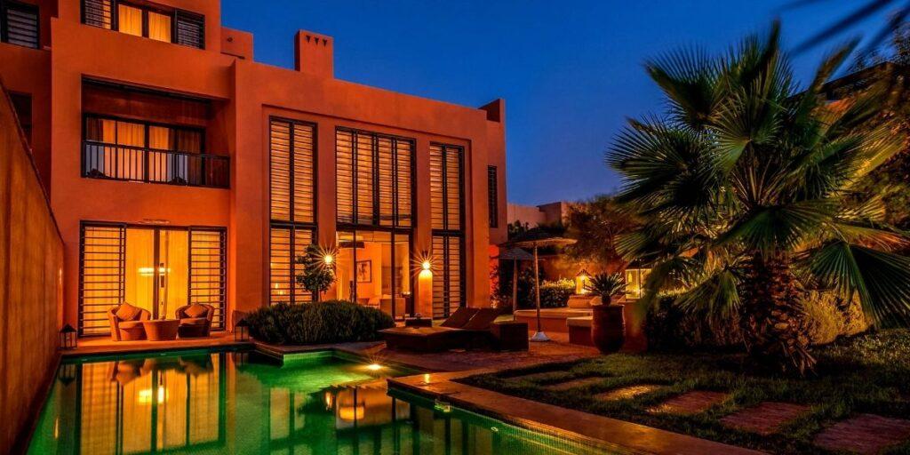 Al Madden VillaHotel & Spa