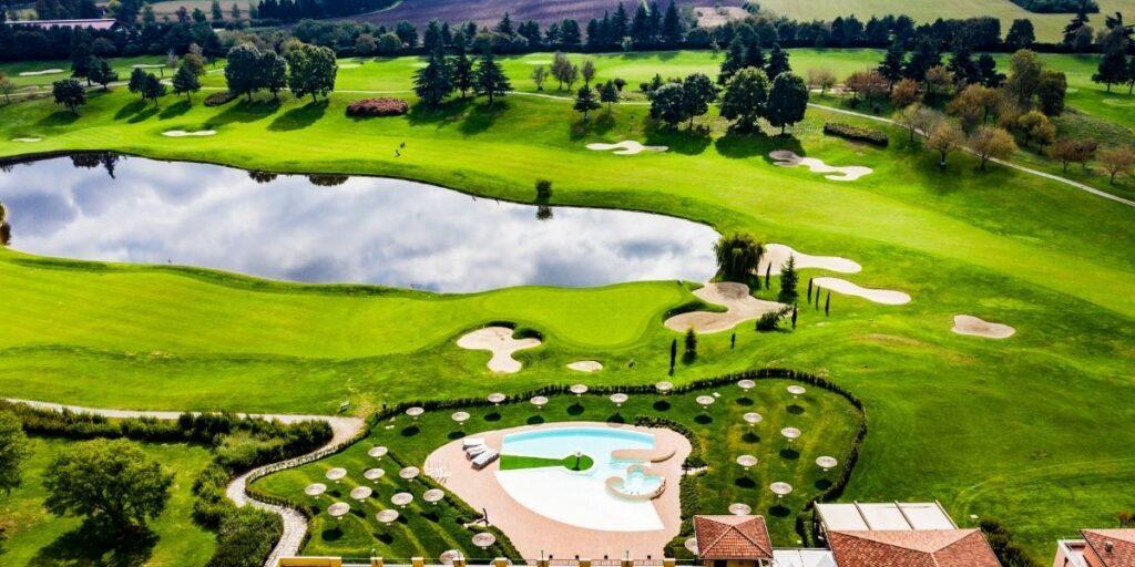 Le Robinie Golf Resort